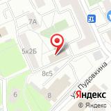 ЕИРЦ района Раменки