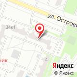 Администрация муниципального округа Коньково