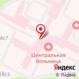 Центральная клиническая больница РАН