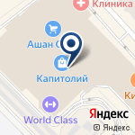 Компания ZaSport на карте