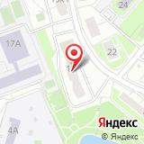 Парикмахерская на Дегунинской