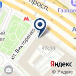 Компания Анник-ТВ на карте