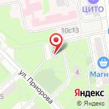 Продуктовый магазин на ул. Приорова, вл6
