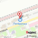 Автосервис на проезде Черепановых