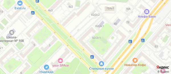 Анализы на станции метро Университет в Lab4U