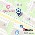Компания Мастерская по ремонту электроники и бытовой техники на карте