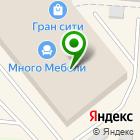 Местоположение компании Ниточка