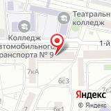 Театрально-художественный техникум №60