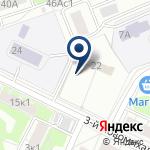 Компания Линейный отдел полиции Москва-Окружная на карте