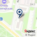 Компания ЗАГС Дмитровского района на карте