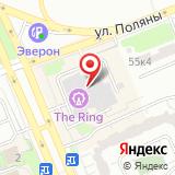 Шиномонтажная мастерская на ул. Поляны, 57