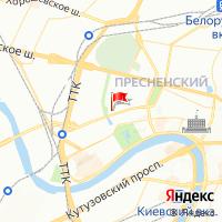 BABOR в Шмитовском проезде