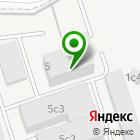 Местоположение компании МДР