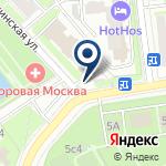 Компания Отделение полиции по обслуживанию ММДЦ Москва-Сити на карте