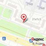 Продуктовый магазин на Новоясеневском