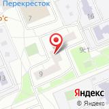 ЕИРЦ района Южное Бутово