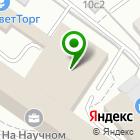 Местоположение компании Planika