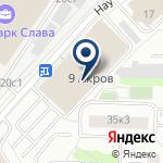 Компания Vita Aeterna на карте