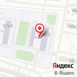 Средняя общеобразовательная школа №1108
