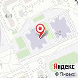 Средняя общеобразовательная школа №2043