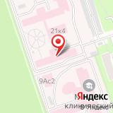 Городская клиническая больница №50