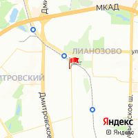 Автоцентр север