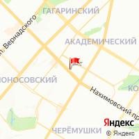 Центр на Нахимовском