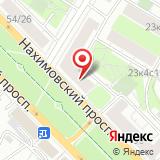 Центр красоты на Нахимовском