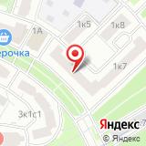 Парикмахерская на Скобелевской