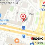 Кафе на Звенигородском шоссе