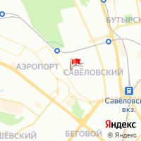 Спортивный зал на Старом Петровско-Разумовском проезде, д. 5, стр .13