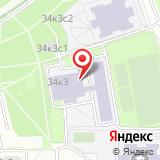 Средняя общеобразовательная школа №2008