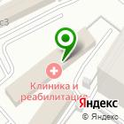 Местоположение компании ЛогиКа