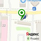 Местоположение компании Белорусский базар