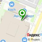 Местоположение компании МТД-Энерго