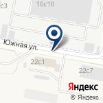 Компания Щербинский таможенный пост на карте