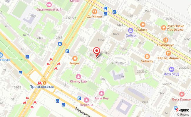 Отделения Сбербанка в Москве