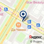 Компания ЗАГС Академического района на карте