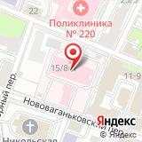 Городская клиническая больница №19