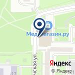 Компания ТЭК ЭКСПРЕСС на карте