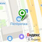 Местоположение компании Сантехдекор