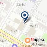 Компания ЭФИРЕЛЬ на карте