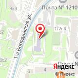 Московский фармацевтический колледж