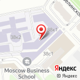 Продуктовый магазин на Ленинском проспекте