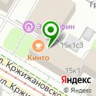 Местоположение компании Пайко Пластик, ЗАО