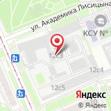 Автомойка на ул. Костякова, 12 ст3