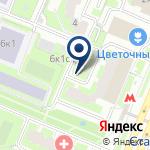 Компания NAIL IT Moscow на карте