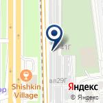 Компания Бутырский на карте