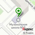 Местоположение компании Securemma