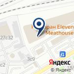 Компания 3S agency на карте